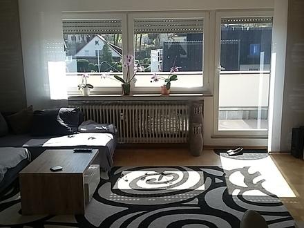 2-Zi. Penthouse-Wohnung in HN-Sontheim