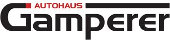 Autohaus Gamperer GmbH.
