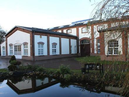 TT bietet an: Kapitalanlage - Denkmalgeschützte ehemalige Hülsenwerkstatt!