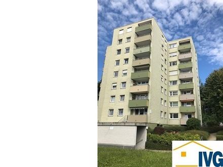Blick in die Berge! Modernisierte 3-Zimmer-Eigentumswohnung in Leutkirch im Allgäu!