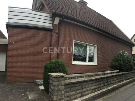 RESERVIERT!!! Gemütliche Doppelhaushälfte in Steinhagen!