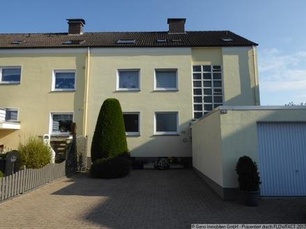 Solides 3-Familienhaus in ruhiger Wohnlage von Herford-Elverdissen