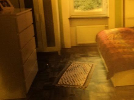 Preisreduzierung!!! Möbilierte, kernsanierte Doppelhaushälfte mit Einbauküche gesucht?