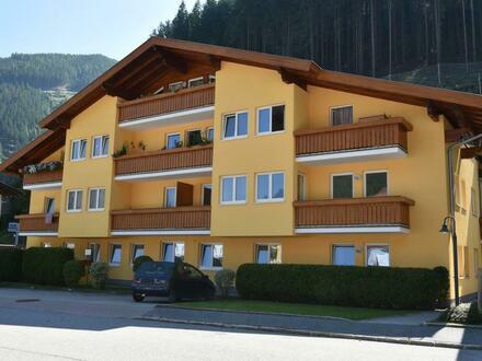 ERDGESCHOß! GEFÖRDERTE 3-Zimmerwohnung mit Terrasse in Bad Gastein zu vermieten! Mit hoher Wohnbeihilfe oder Mietzinsmi…