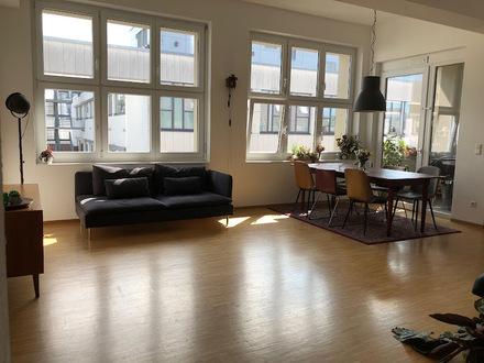 Schöne 4-Zimmer-Wohnung