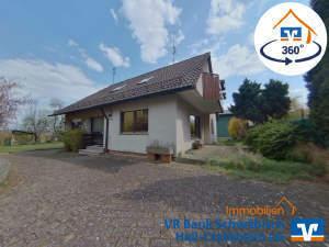 Großzügiges Ein-/Zweifamilienhaus in Michelbach/Lücke
