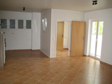 2 Zimmer EG Wohnung in Hitzhofen