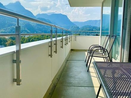 Kapitalanleger aufgepasst! 3 Zimmer-Wohnung mit außergewöhnlicher Aussicht & sehr attraktiver Miete