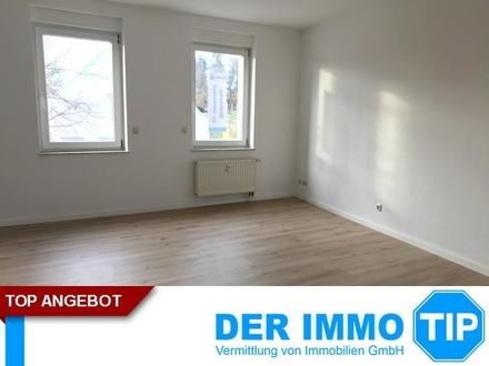 Sanierte Familienwohnung mit EBK und Balkon in Chemnitz Gablenz zu vermieten