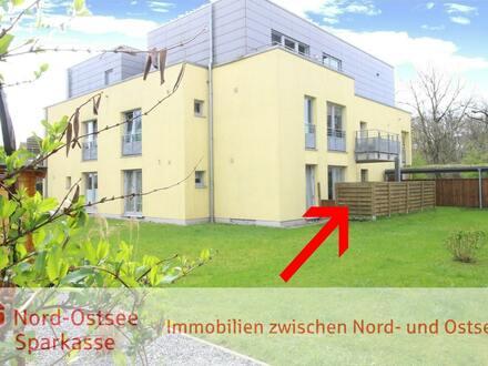 Dauerhaft vermietete und gepflegte 2-Zimmer Erdgeschoss-Eigentumswohnung in TOP-Lage !