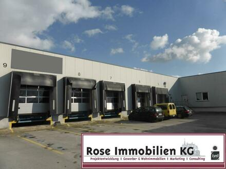 ROSE IMMOBILIEN KG: Lagerflächen ab 1.200m² bis 4.000m² in Bünde, Nähe BAB 30!