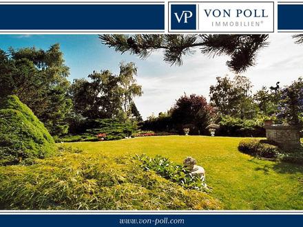 Sensationelles Anwesen mit ca. 2688 m² Traumgrundstück in absoluter Bestlage - Birnbaum