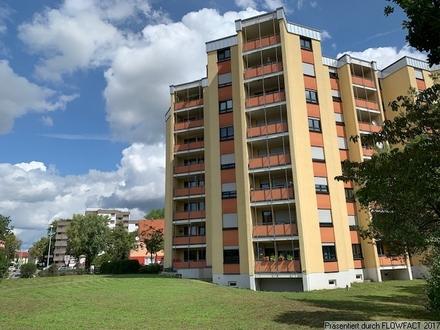 3-Zimmer-Eigentumswohnung mit Balkon in BA-Nähe Bambados