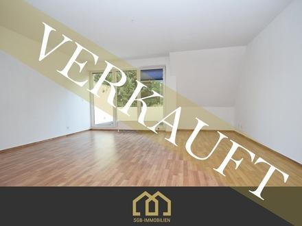 Verkauft: Rablinghausen / Modernisierte 2-Zimmer-Wohnung mit großem Sonnenbalkon u. Stellplatz