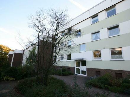 Frei werdende 3-Zimmer Parterre-Eigentumswohnung zur Selbstnutzung oder als Kapitalanlage