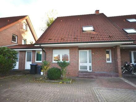 Doppelhaushälfte in Lingen