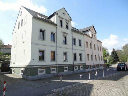 Solide Anlage in Chemnitz! Kleines Mehrfamilienhaus zu verkaufen.