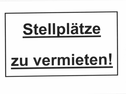 Tiefgaragen-Stellplatz Am Deich 64 D