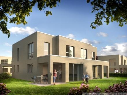 Ihr neues Zuhause im Wohnquartier Hellingrottstraße - Moderne Doppelhaushälften in Wiedenbrück