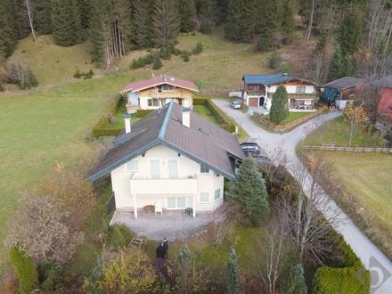 Top gepflegtes Einfamilienhaus in der historischen Stadt Radstadt im schönen Salzburger Land!