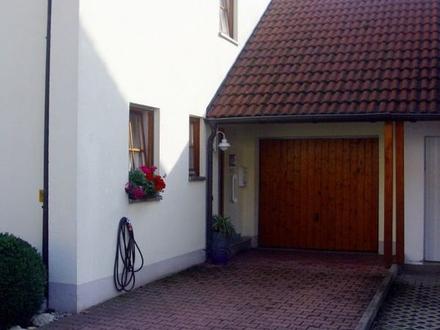 DHH ca. 150 m² 202 m² 379.000,- VB Toplage. Donauwörth. Sehr gepflegt....