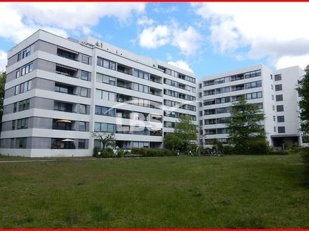 Wertige Wohnung am Wöhrder See NUR für Kapitalanleger!