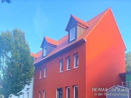 Erstbezug nach kompletter Sanierung! Ein Einfamiienhaus direkt in der Altstadt von Lauf an d. Pegnitz