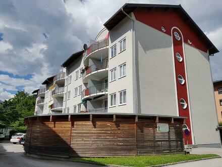 Gemütliche 2-Zimmerwohnung in St. Johann zu vergeben!