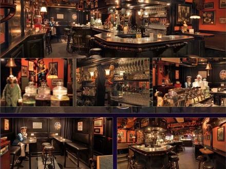 Top Gaststätte Pub Musikkneipe