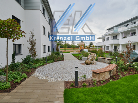 ERSTBEZUG Penthouse in Straubing-Ittling