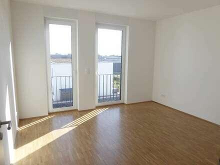 Moderne 3 Zimmer Wohnung im Schütte-Lanz-Park / Balkon und TG-SP