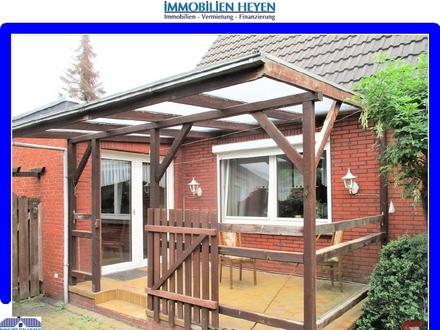 ***Einfamilienhaus in ruhiger Wohnlage von Papenburg-Obenende***