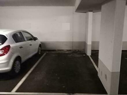 Parken im 7-ten - Tiefgaragenstellplatz - KEIN PARKPLATZ SUCHEN - KEIN EIS KRATZEN MEHR