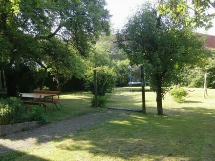 Tolle Innenstadtlage in Donaueschingen Jugendstilhaus - 3- Fam.-Haus mit großem Hausgarten!