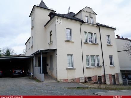 Dreifamilienhaus, renoviert, vermietet