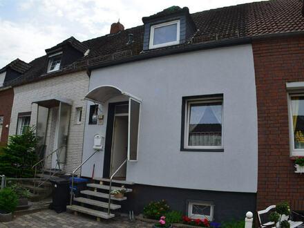 Nahe DIAKO ! Gemütliches Reihenmittelhaus in ruhiger Nebenstraße von HB-Oslebshausen