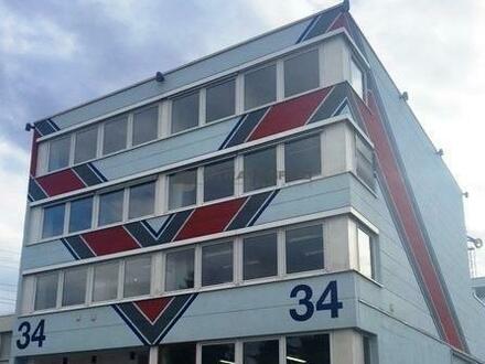Ihr neues Büro mit optimaler Verkehrsanbindung und modernen Ausstattungsstandards!