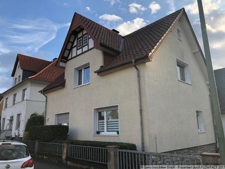 Charmante Erdgeschosswohnung in Bielefeld Heepen