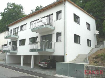 ** KfW-55 Neubau ** 3-Zimmer Eigentumswohnung in Deggendorf ** PROVISIONSFREI **