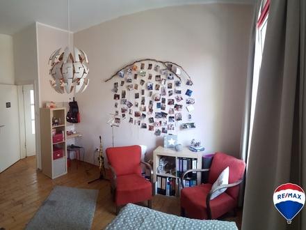 3-Zimmerwohnung in OS Wüste auf 55m²