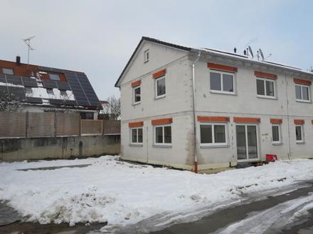 Haus 100 m² 01.05.18 1.080,- 80,- 4 Zi., Deubach, Grund 200 m², Garage,...