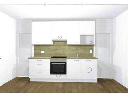 70 m² Paarwohnung in Uni-Nähe