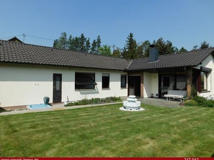 Ca. 2.413 qm Anwesen mit Einfamilienhaus und zusätzlichen Bebauungsmöglichkeite