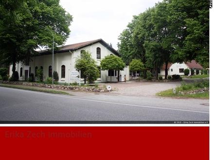 Kleines Landhotel in 23826 Bark, OT Schafhaus