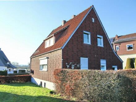 Handwerker aufgepasst! Einfamilienhaus mit Potenzial in ruhiger Lage von Horn Bad-Meinberg