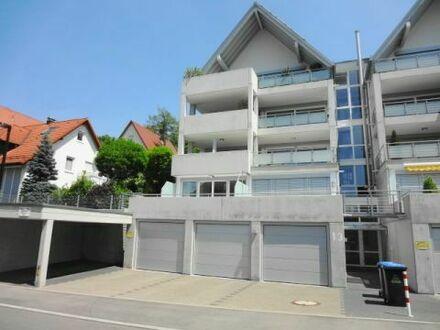 Stilvoll Wohnen - moderne, hochwertige und sehr helle 2,5-Zi.-Whg. in stadtnaher Lage