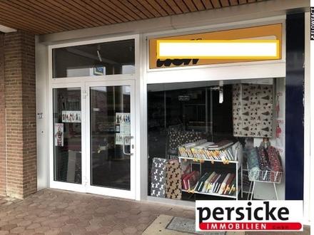 Ladenlokal zur Eigennutzung oder Kapitalanlage!