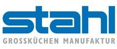 STAHL Grossküchen Manufaktur GmbH