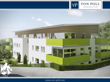 Einzigartiges Neubauprojekt im Herzen des Niederbayerischen Bäderdreiecks - Golfparadies