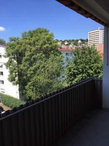3 Zimmer Wohnung im Stuttgarter Westen